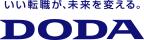 DODA logo