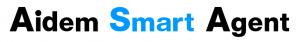 アイデムスマートエージェント logo