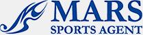 マーッスポーツエージェント logo