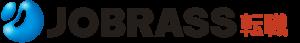 JOBRASS転職 logo